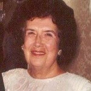 Margaret Ann Shields