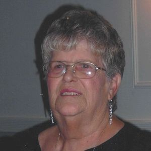 Doris Engheben Obituary Photo