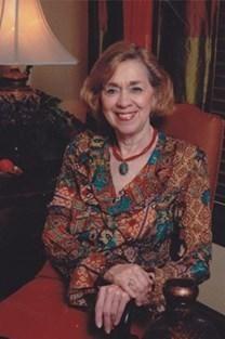 Nancy BROOKS obituary photo
