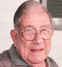 Victor E. Babin obituary photo