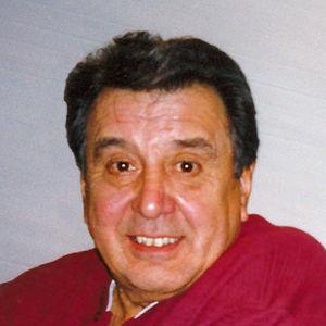 Louis Carlo Berra Obituary Photo