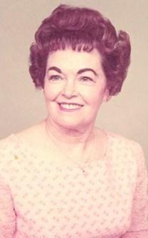 Lenabel T Boren Gwynn obituary photo
