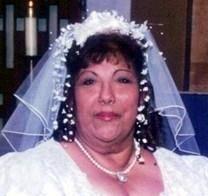 Francisca M. Chavez obituary photo