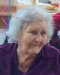 Amanda S. Gonzales obituary photo