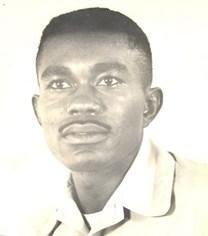 George E. Tealer obituary photo