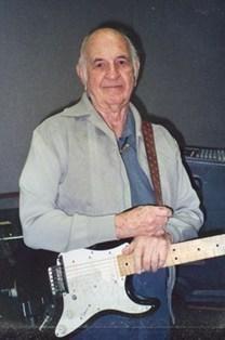 Thomas Sawyers Dean obituary photo