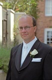 James Burkholder obituary photo