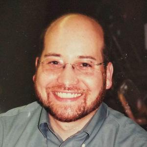 Derek Paxton Obituary Photo