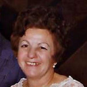 Evelyn M. Dominion Obituary Photo