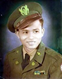Maximiamo A. Sajol obituary photo