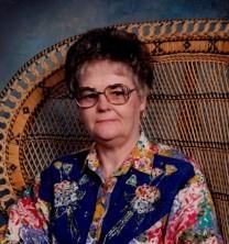 Cora Bell Phillips obituary photo