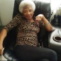 Evelyn Lois Fowler obituary photo