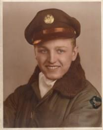 Merland Dean Ballard obituary photo