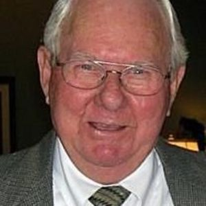 Percy Florence Meeks