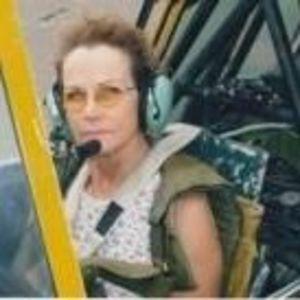 Wanda May Willett