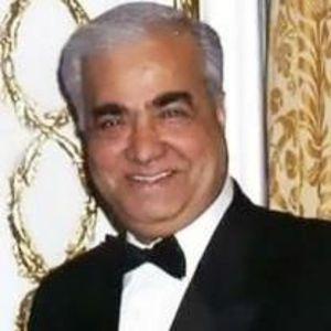 Amin T. Bishara