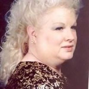 Suzanne Gail Haynes