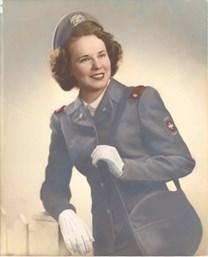 Viola C. Hollansworth obituary photo