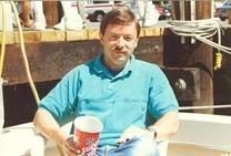 Hugh S. McKenna obituary photo
