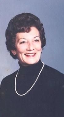 Ruth Wilson Laws obituary photo