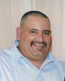 Gabriel Romero obituary photo