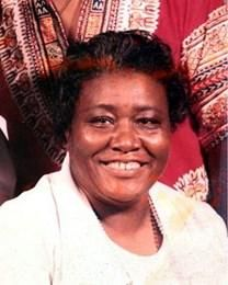 Johnnie P. Young obituary photo