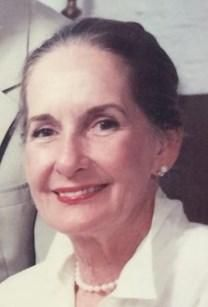 Jane Pfister Semmes obituary photo