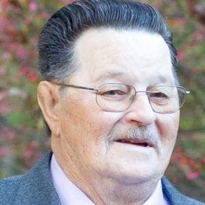 Roland O. Palmer Obituary Photo