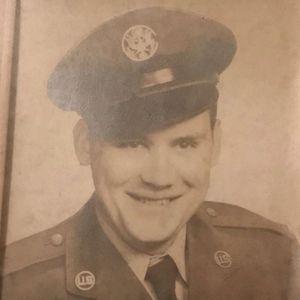 James Edward Austin Obituary Photo