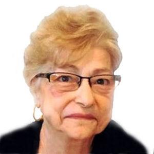 Margaret Splatt Obituary Photo
