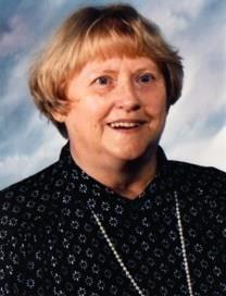 Elizabeth May Kanaan obituary photo