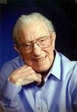 Orval Reuben Blair obituary photo