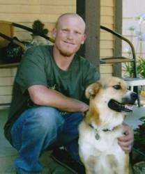 Chad Robert Travis obituary photo