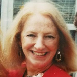 Patricia Ruth Williamson