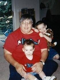 Carolyn Marie Gary obituary photo
