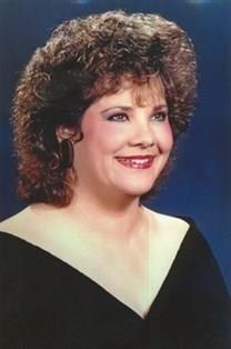 Gloria Emily Garcia Obituary Photo