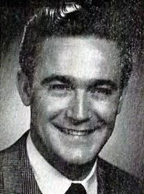 Robert Eulice Brown obituary photo
