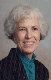 Flossie L. Hilscher obituary photo