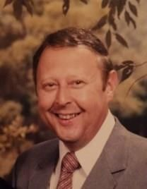 John Ricker obituary photo