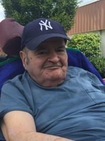 Anthony P. Buonanno obituary photo