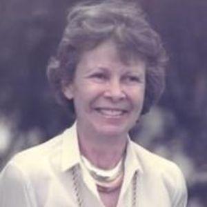 Margaret McKissick Davis