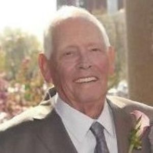 Mr. Earl F. Jones, Jr. Obituary Photo