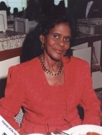 Rhema Hyacinth Nembhard obituary photo