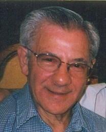 Robert J. SCURIO obituary photo
