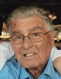 Anthony Licciardi obituary photo