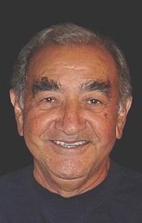 Ali Keskiner obituary photo