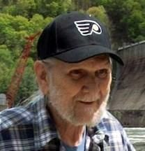 Earl Gene Blankenship obituary photo