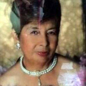 Isabel Portillo