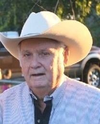 Donnie F. Rains Obituary Photo
