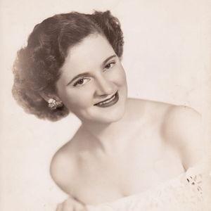 Rita V. (nee Covello) Gravina Obituary Photo
